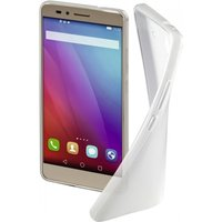 Hama Crystal Cover for Huawei Honor 5X, transparent