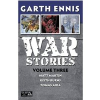 War Stories Volume 3