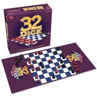 32 Dice Strategy Game