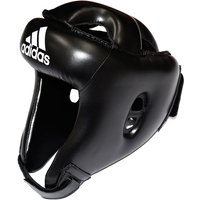 Adidas Boxing Rookie Headguard Black - Large