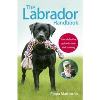 The Labrador Handbook: The definitive guide to training and caring for your Labrador by Pippa Mattinson (Paperback, 2015)