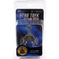 Star Trek Attack Wing IKS Amar Expansion - Wave 23