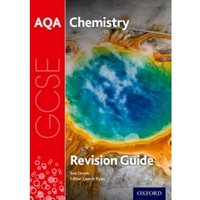 AQA GCSE Chemistry Revision Guide Paperback