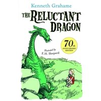 The Reluctant Dragon by Kenneth Grahame (Paperback, 2008)