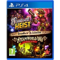 SteamWorld Collection PS4 Game