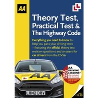 Theory Test, Practical Test & the Highway Code