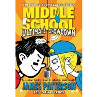 Middle School: Ultimate Showdown : (Middle School 5)