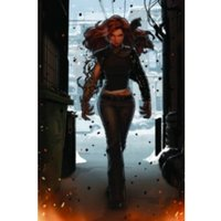 Witchblade Rebirth Volume 1 TP