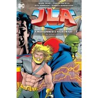 JLA A Midsummer's Nightmare Deluxe Edition