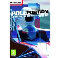 Pole Position 2012 Game