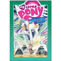 My Little Pony Adventures In Friendship Volume 3 Hardcover