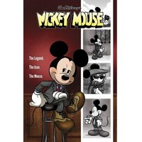 Mickey Mouse Mysterious Crystal Ball