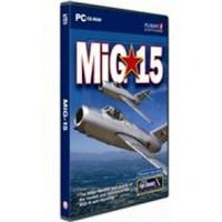 MiG-15 Game