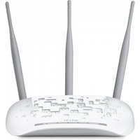 TP-LINK TL-WA901ND 450Mbps Wireless N Access Point V4 White UK PLug