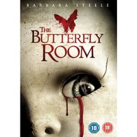 The Butterfly Room DVD