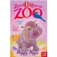 Zoe's Rescue Zoo: The Happy Hippo