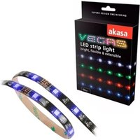 Akasa Vegas 0.60m Blue LED Light Strip