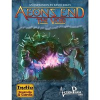 Aeon's End: The Void Board Game Expansion