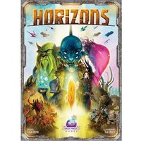 Horizons Board Game
