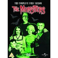 The Munsters: Season 1  DVD