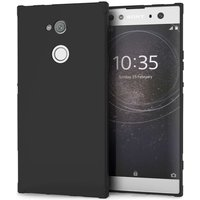 Sony Xperia XA2 Ultra Alpha Case - Black
