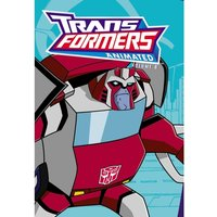 Transformers Animated Volume 6