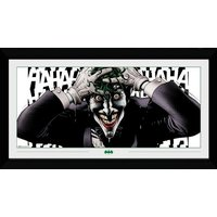 DC Comics Killing Joke Collector Print