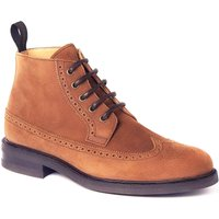 Dubarry Down - Brown - 43