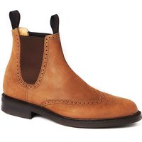 Dubarry Fermanagh - Brown - 47