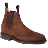 Dubarry Fermanagh - Walnut - 45