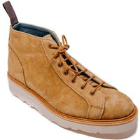 Trickers Ethan - Peanut Kudu - F - Medium - 6.5