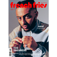 The Dreamers Issue