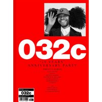 """Issue 38 - """"20 Years"""""""