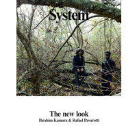 Issue 16 - The New Look