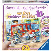 My First Outdoor Puzzles Ravensburger