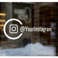 Tenvinilo ES|Vinilo para negocios instagram