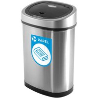 Tenvinilo ES|Pegatinas reciclaje papel