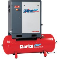 Clarke Clarke CXR150R 15HP 270 Litre Industrial Screw Compressor