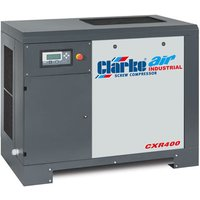 Clarke Clarke CXR400 40HP Industrial Screw Compressor