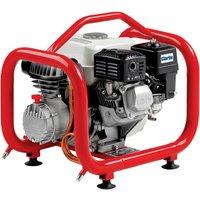 Clarke Clarke CFP10H Portable 9cfm 2.5Litre 5HP Petrol Engine Driven Compressor