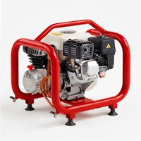 Clarke Clarke CFP11F Portable EURO 5 Compliant 4.8HP Petrol Engine Driven Compressor