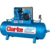 Clarke Clarke XE15/150 Industrial Air Compressor O/L (230V)
