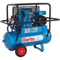 Clarke Clarke XEP15H/50 (OL) 14cfm 50Litre 3HP Industrial
