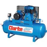 Clarke Clarke SE25C200 (WIS) 23cfm 200Litre 5.5HP Air Compre