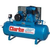 400Volt 3 Phase Clarke SE36C270 (WIS) Industrial Air Compressor (400V)