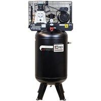 SIP SIP VN4 150 SB 14cfm 150Litre 4HP Vertical Air Compressor  230V