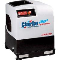 Clarke Clarke CXR100 10HP 270 Litre Industrial Screw Compres