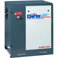 Clarke Clarke CXR150 15HP Industrial Screw Compressor