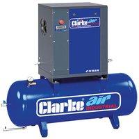 Clarke Clarke CXR5R 17.1cfm 200Litre 5.5HP Industrial Screw