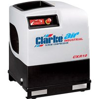 Clarke Clarke CXR10 10HP Industrial Screw Compressor